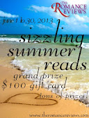 Sizzling Summer Reads 6/1-6/30