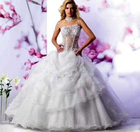Cheap Designer Wedding Dresses