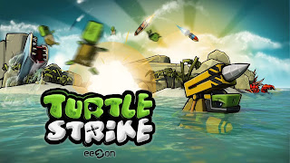 Apk Game TurtleStrike v1.6