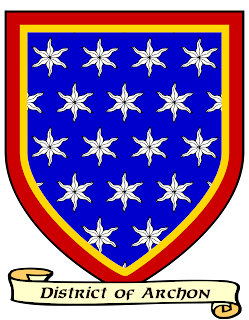 Heraldry Mystara Alphatia Floating Ar