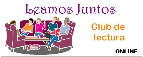 #Leamos Juntos: Club de Lectura