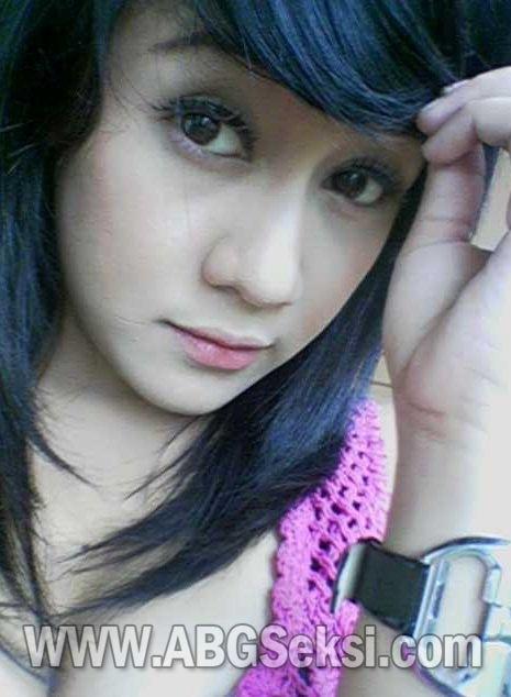 foto cewek indonesia cantik dan sexy
