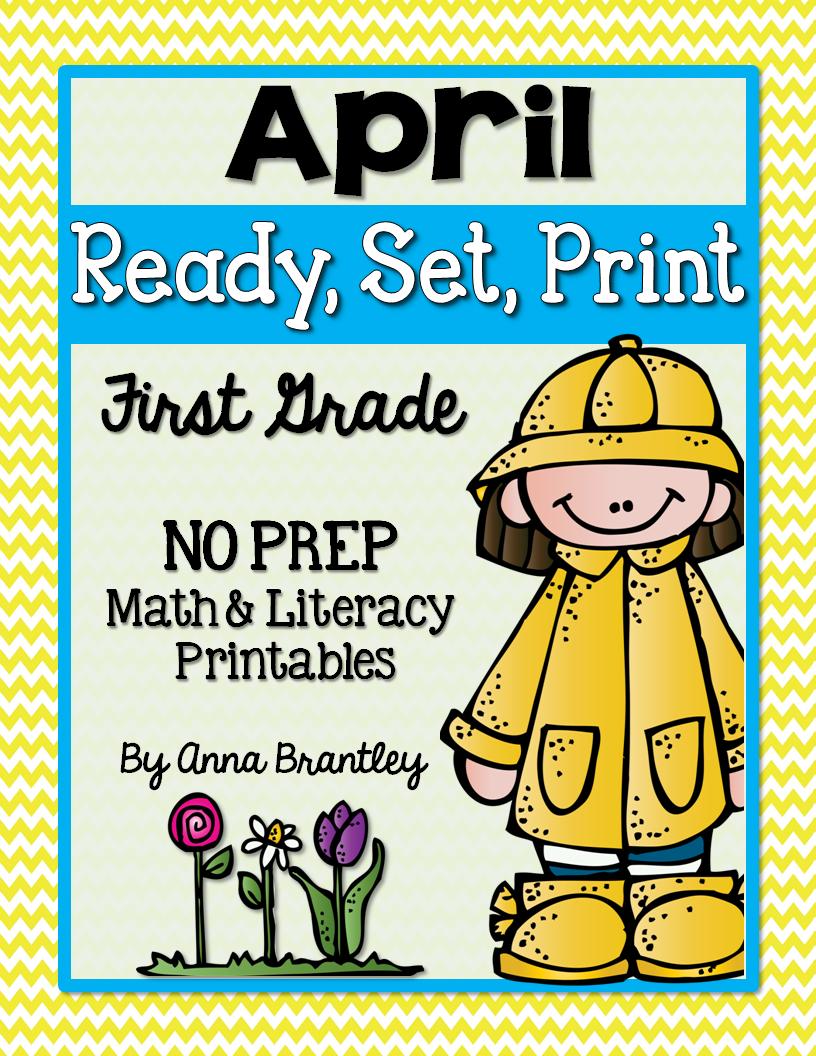 http://www.teacherspayteachers.com/Product/Ready-Set-Print-April-Math-and-Literacy-Printables-1183540
