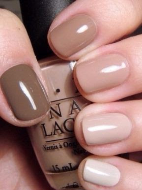 Best Nail Polish Shades: Nail Polish Fall 2015