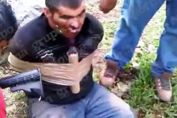 CHICKEN BUCKETS: MEXICAN CARTEL CALLED JALISCO NEW GENERATION: KILLING ...