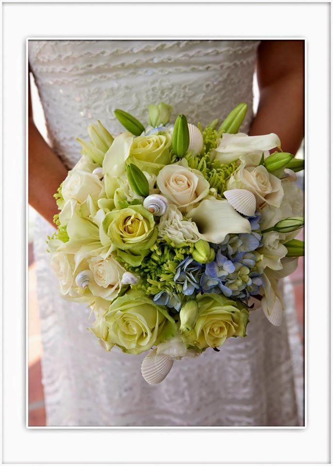 Sanojah's Wedding Florist Partner
