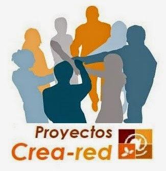 Proyectos Crea-red