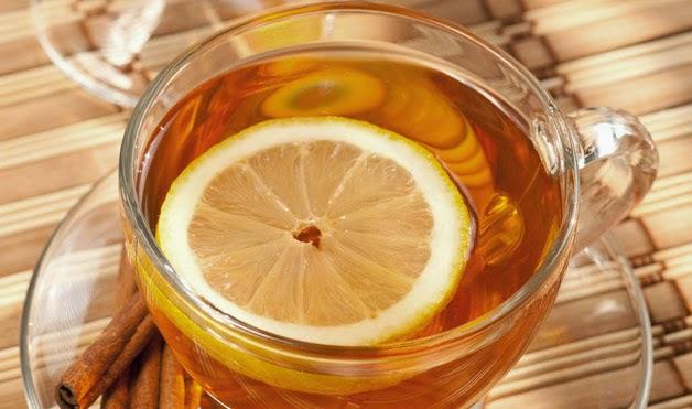 شاي القرفة, شاي, الشاي, القرفة, القرنفل, للحماية من السرطان,  السرطان, صحة, الطب البديل, بالليمون,