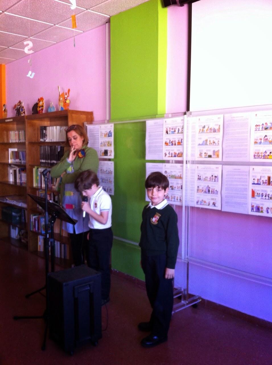 Poesias Para El Colegio Con 4 O 5 Estrofas | apexwallpapers.com