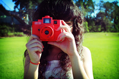 Lomo Photography