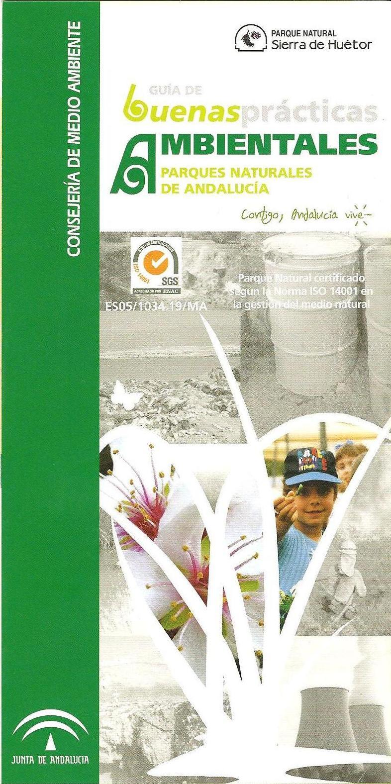Ilex Andaluc A Educaci N Ambiental Para Solicitar En El