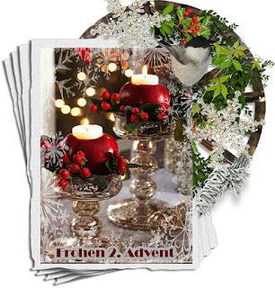 2. Advent Bilder Advent