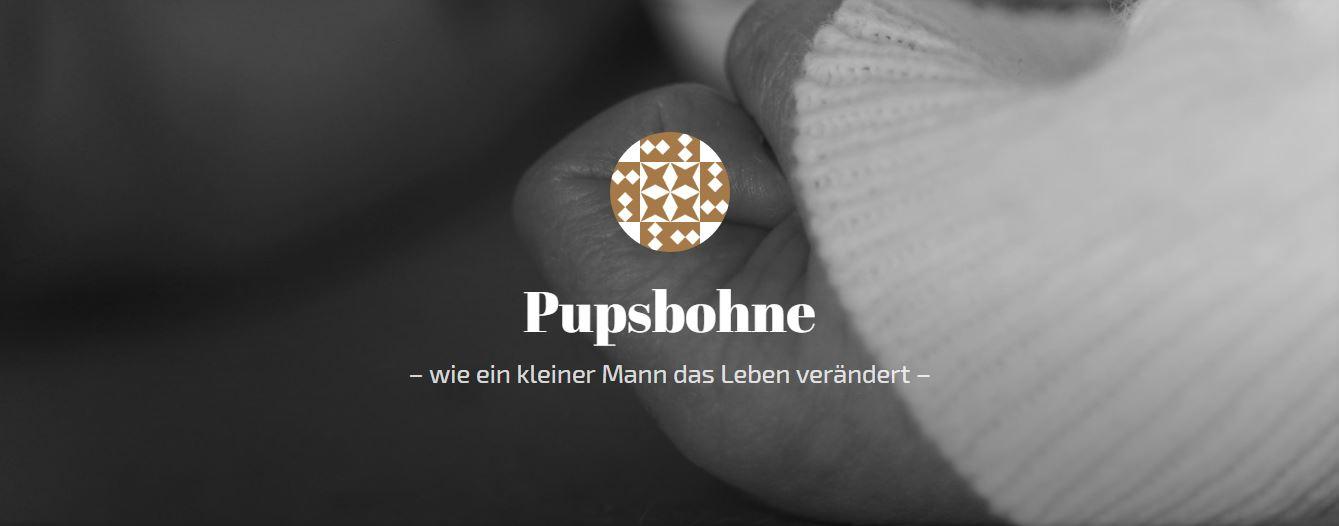 Pupsbohne