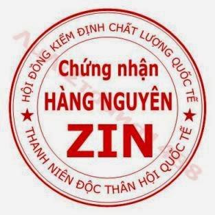Avatar dấu chứng nhận hàng nguyên Zin