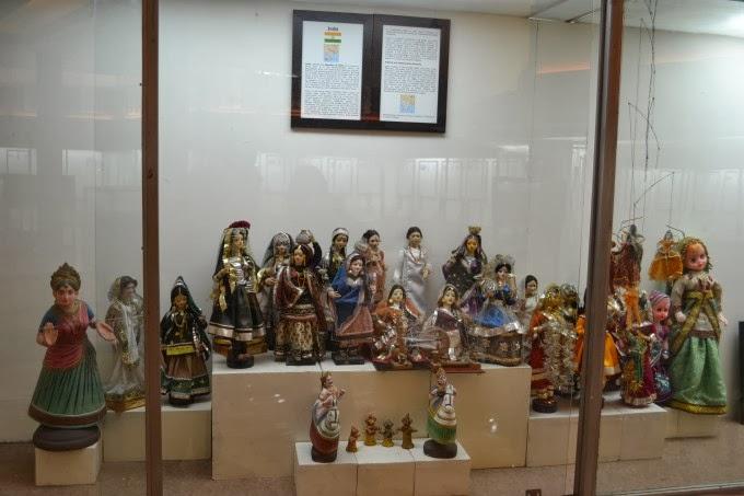 International Dolls Museum Chandigarh India