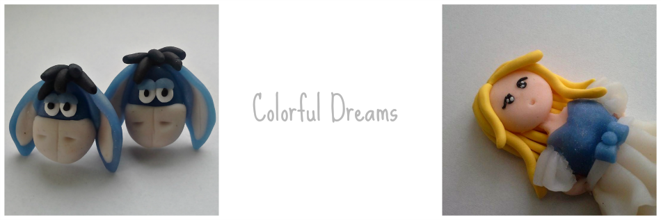 Colorful Dreams