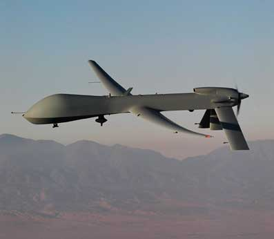 Reaper ER-The Most Lethal UAV in the World