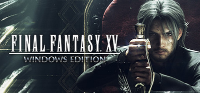 Final Fantasy XV Windows Edition-CPY