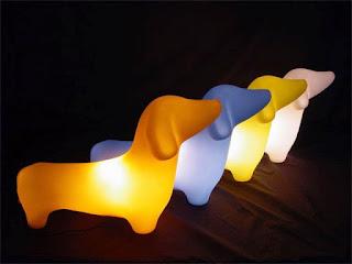 Model Lampu Tidur Anak Lucu Dan Kreatif Bentuk Hewan
