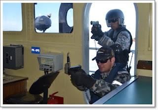 latihan bersama TNI AL dengan Australia
