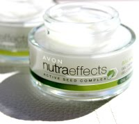 AVON NUTRA EFFECTS BALANCE