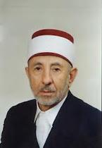 Dr. Muhammad Said Ramadan Al Buti