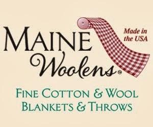 Maine Woolens