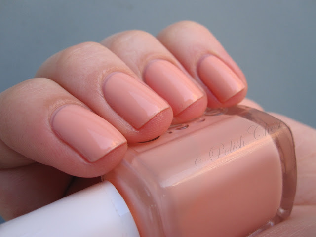 Polish Chest: essie - A crewed Interest A Crewed Interest Essie
