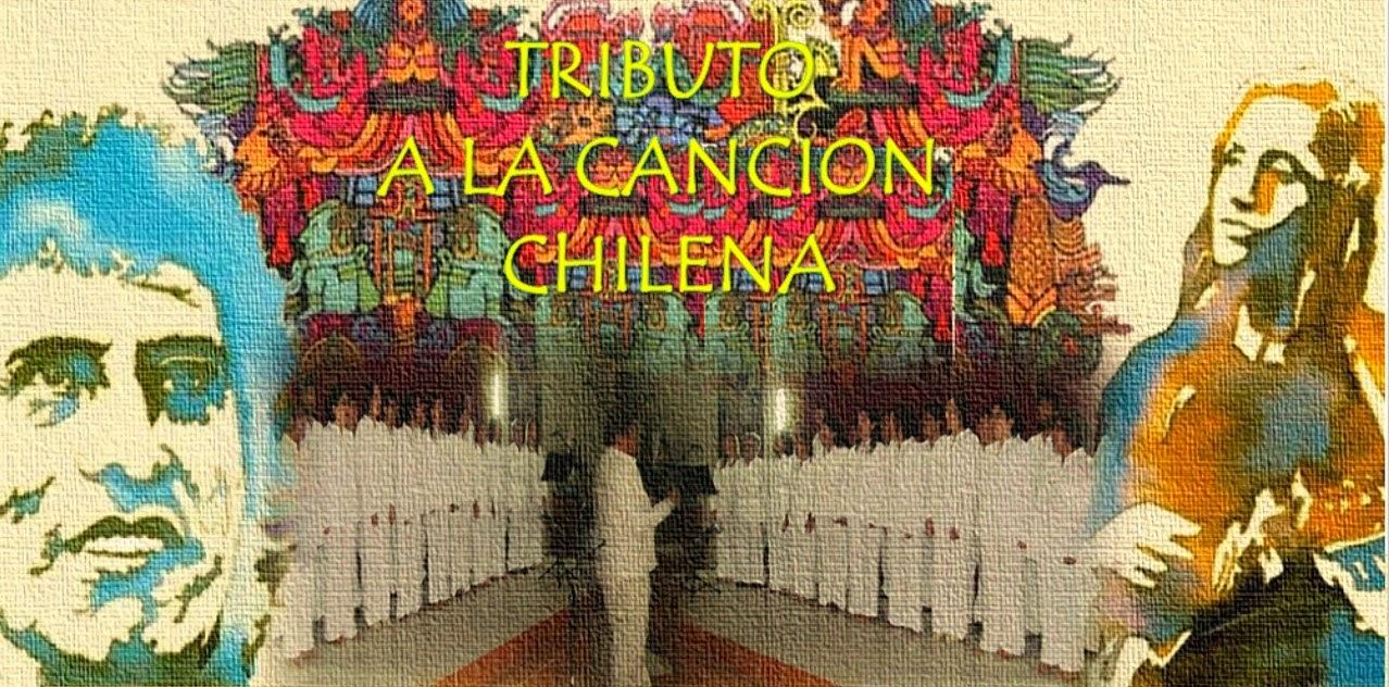 TRIBUTO A LA NUEVA  CANCIÓN CHILENA