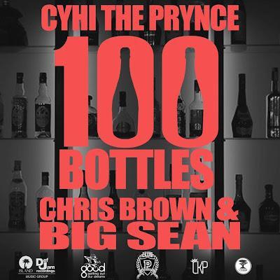 CyHi Da Prynce - 100 Bottles