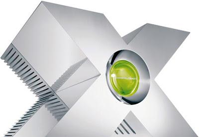 Imagem de conceito feita por fã sobre um novo Xbox (Foto: Reprodução)