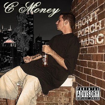 C MONEY FRONT PORCH MUSIC NOW AVAILBLE