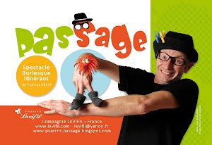 "Spectacle ""Passage"""