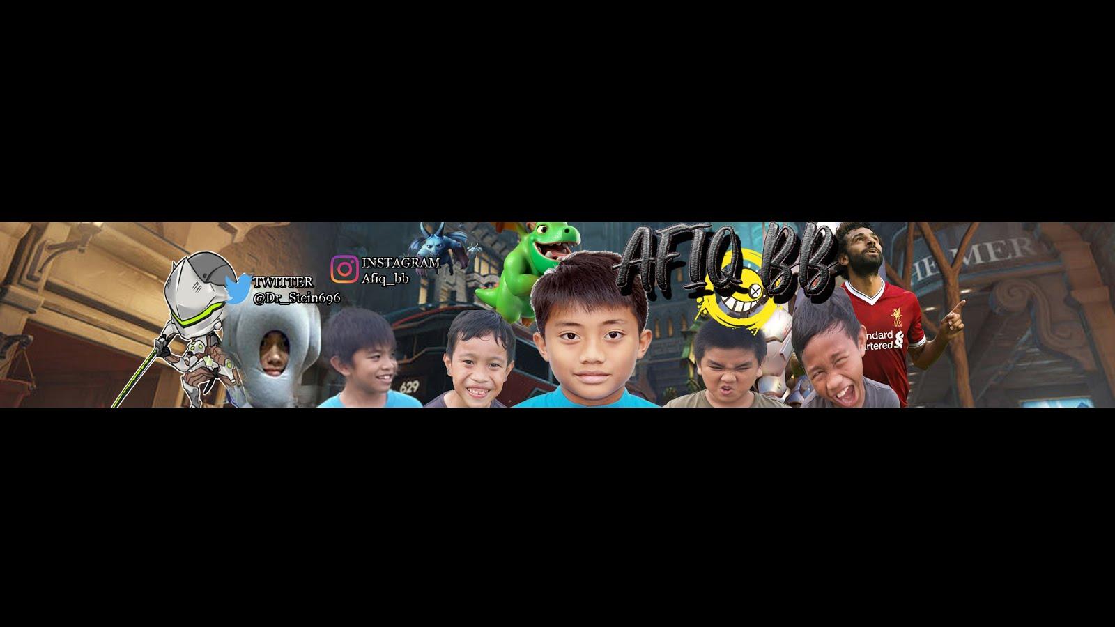 Afiq BB live gaming