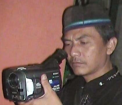 Mr. Suradi Mzq
