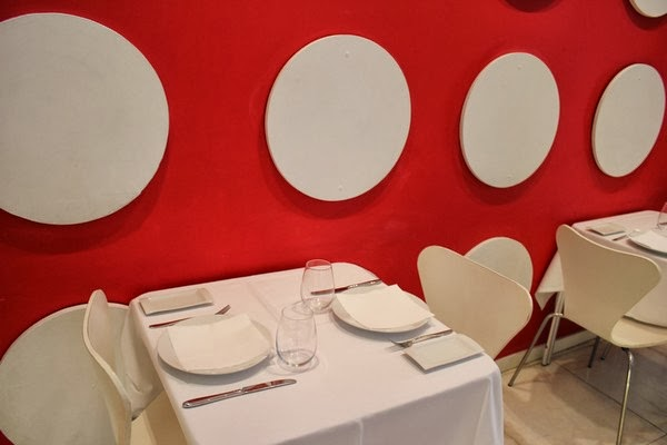 Restauracja LaLola