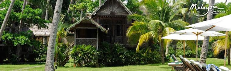 Malay Tradisional House