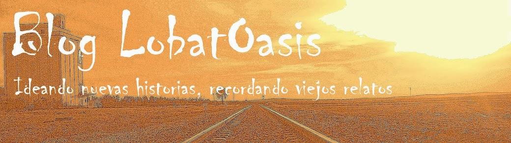 Blog LobatOasis