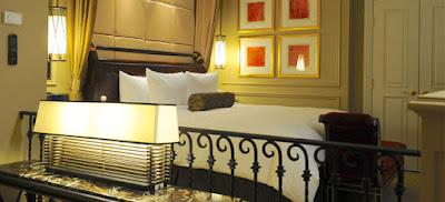 Strategies of Hotel Furniture