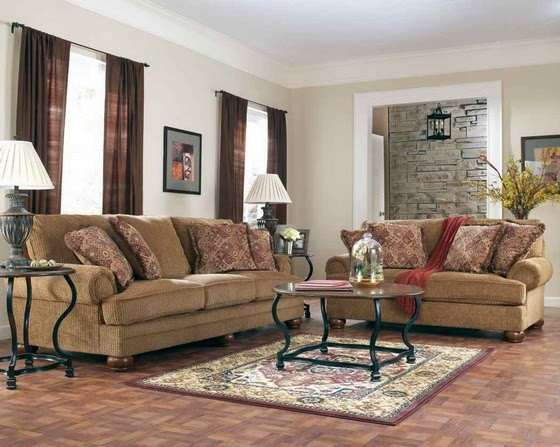 Add the Right Touches to Modernize Your Living Rooms | Home Show