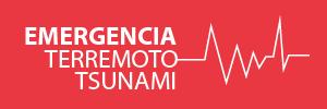 Orientación ante un Terremoto o Tsunami