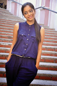 Janani Iyer Stills At Bhadram Movie Press Meet-thumbnail-24