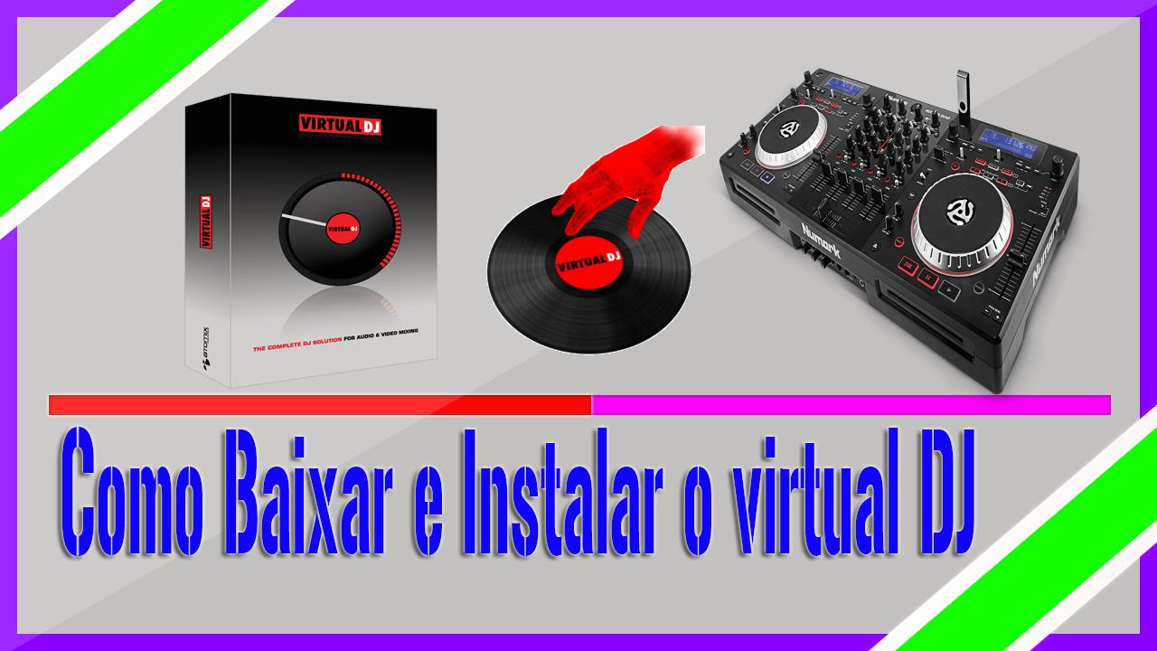 virtual dj 7 crackeado download