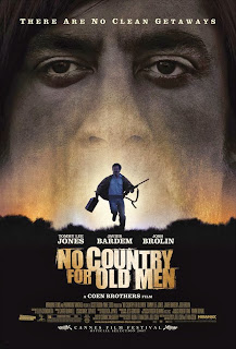 Watch No Country for Old Men (2007) movie free online