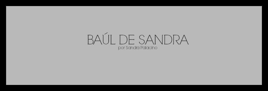 Baúl de Sandra