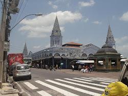 Ver-o-Peso Market, Belém