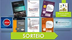 PARTICIPE DO SORTEIO!!!