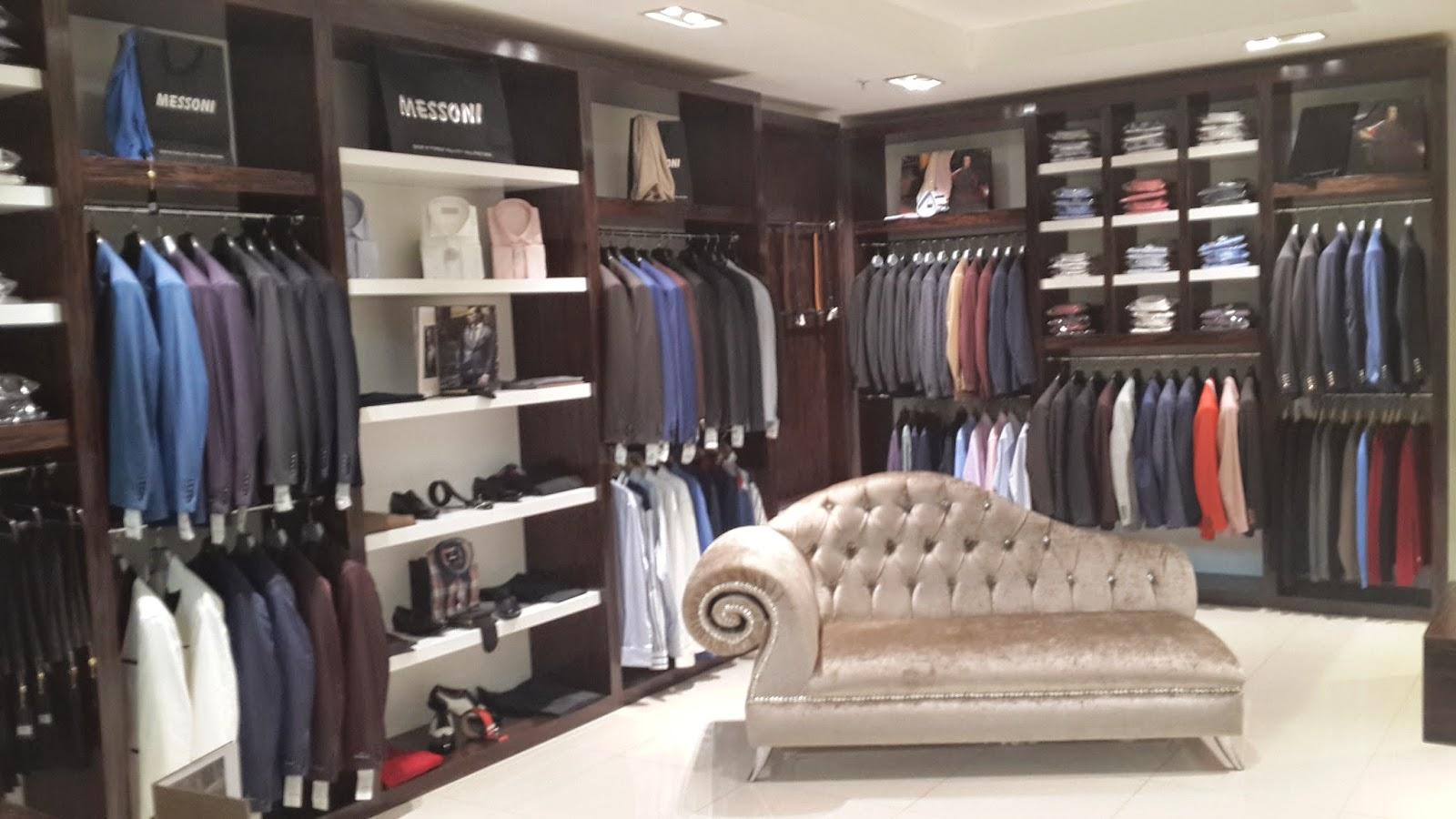 Meltz clothing store pretoria