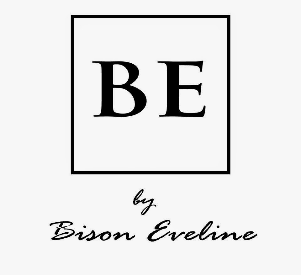 BE BY BISON EVELINE