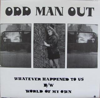 Odd Man Out (Canada, 1985)